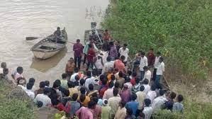 अमरावती में बड़ा हादसा, नाव पलटने से एक ही परिवार के 11 लोग डूबे