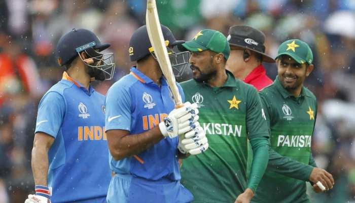 भारत के खिलाफ पाकिस्तान ने किया टीम का ऐलान, बाबर-रिजवान करेंगे ओपनिंग