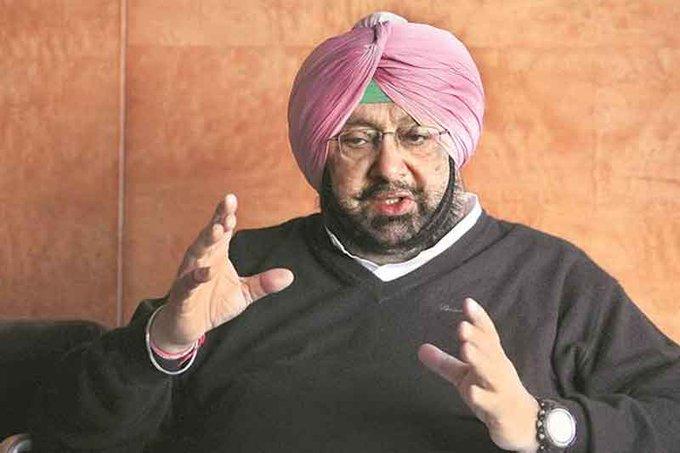 अमरिंदर सिंह का ऐलान, बनाएंगे नई राजनीतिक पार्टी, जल्द बताएंगे नाम