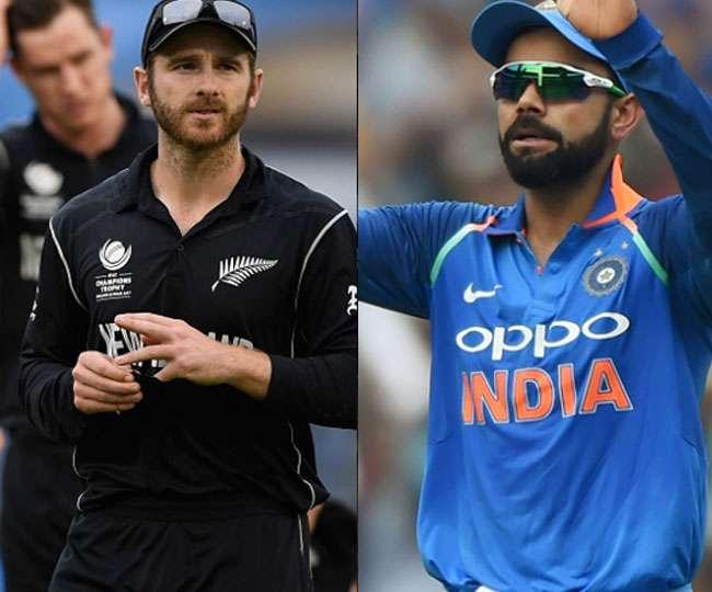 भारत-न्यूजीलैंड के बीच होगा करो या मरो का मुकाबला, पाकिस्तान की टीम कर रही शानदार प्रदर्शन
