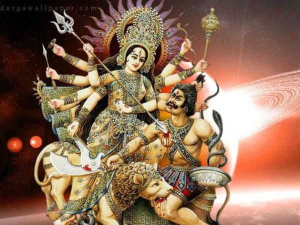 नवरात्रि से पहले कर लें ये काम, पूजा-पाठ में नहीं आएगी बाधा