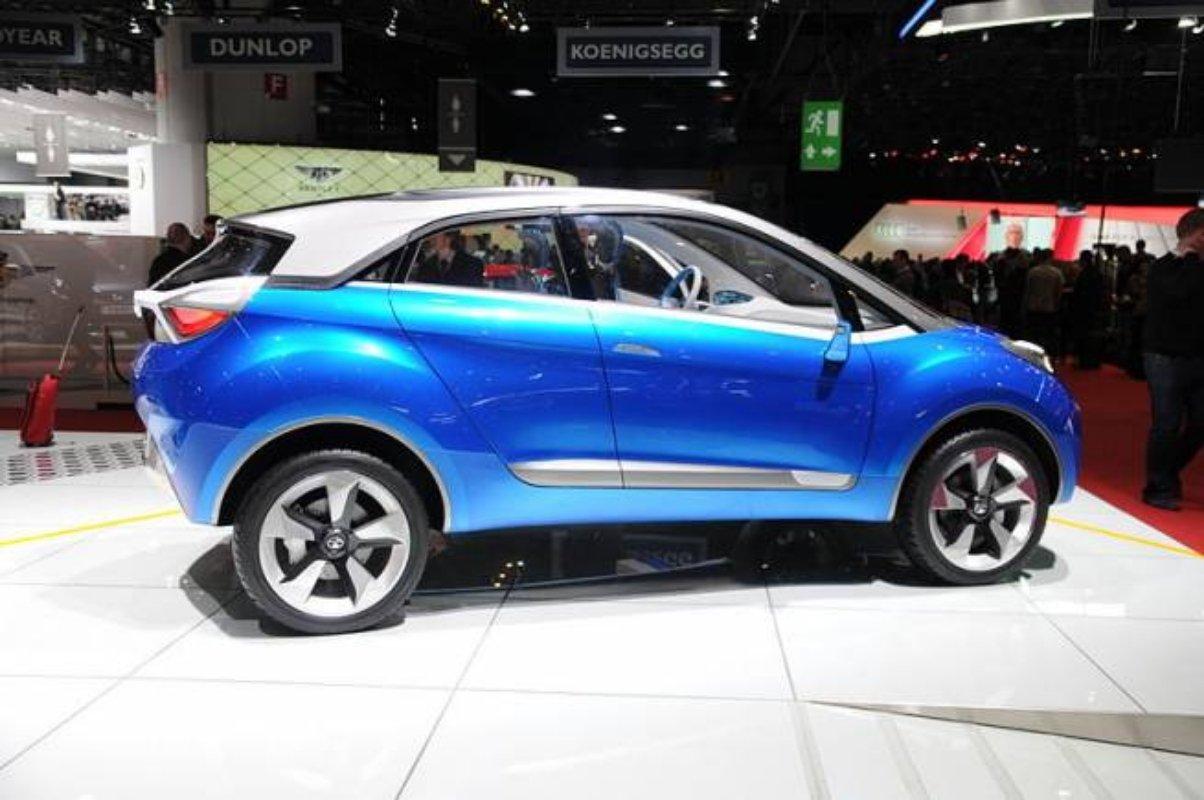 टाटा मोटर्स जुटाएगी 7500 करोड़ रुपये, बाजार में छाएंगी 10 इलेक्ट्रिक गाड़ियां