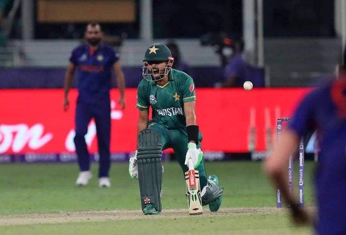 ख़त्म हुआ पाकिस्तान का वनवास, वर्ल्ड कप के इतिहास में पहली बार हारा भारत